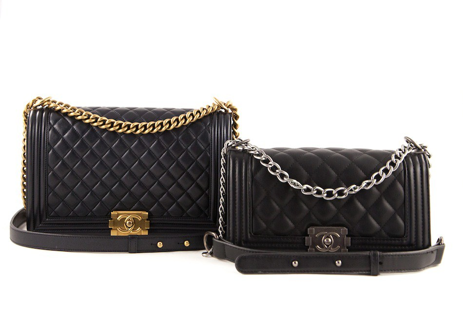 df15244fd5fd How to Authenticate A Chanel Bag